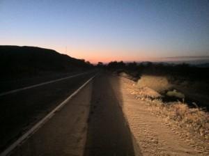 Blythe Sunrise