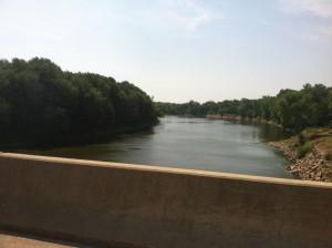 Wabash River, Indiana