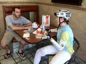 McDonalds, Blanchester