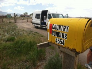 Country Bumkins
